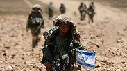 IDF troops (Illustrative) Photo: Reuters