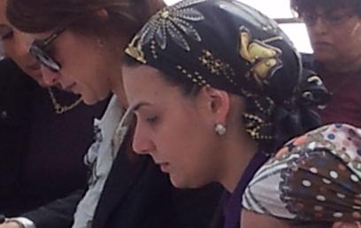 """""""למרות מצבה הנפשי (של הרבנית), לא שוללים במשטרת ארגנטינה את האפשרות כי מדובר במקרה של חטיפה"""" (צילום: לירון נגלר-כהן)"""