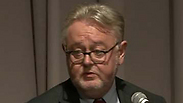 Prof. William Schabas