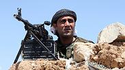 Kurdish 'peshmerga' forces Photo: AFP