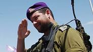 Col. Ofer Winter Photo: Gadi Kablo