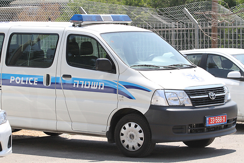 Palestinian allegedly attacked, then arrested