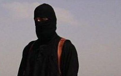British man seen in video of James Foley's execution