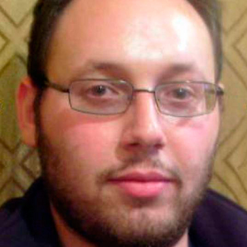 Journalist Steven Sotloff (Photo: Reuters)