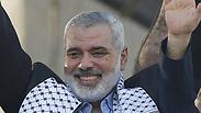 Ismail Haniyeh Photo: AFP