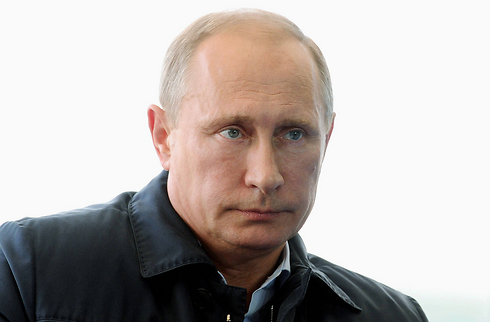 Putin: 'Best not mess with us'. (Photo: AFP) (Photo: AFP)