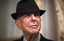 לאונרד כהן (צילום: AFP)