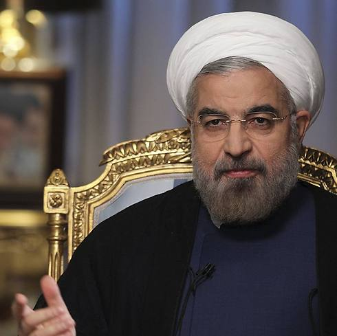 Iranian leader Rouhani to address the UN. (Photo: AP)