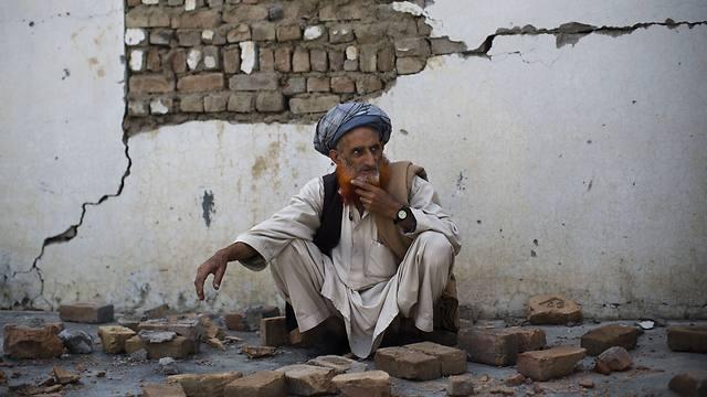 הכי גרועה לזקנים. אפגניסטן (צילום: AP)