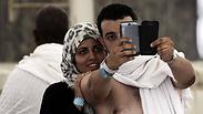 '500 אלף גברים סעודים מוכים בידי נשותיהם'