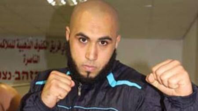 Ahmad Habashi is another Arab-Israeli who was killed after joining the Islamic State group.