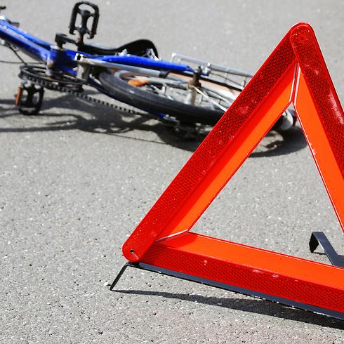לא יודעים לרכוב, ומסכנים את כולם - אלוסטרציה (צילום: shutterstock)
