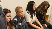 נערות ליווי הורשעו ברצח קשיש בתל אביב