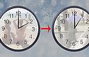שעון החורף מגיע (צילום: מוטי קמחי, עידו ארז)
