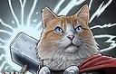 החתולים של מארוול
