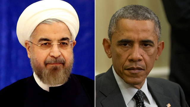 Obama: I will walk away from Iran talks if its a bad deal