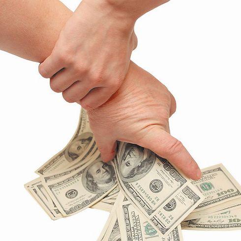 טען שהרוויח את הכסף בהימורים (המחשה: shutterstock)
