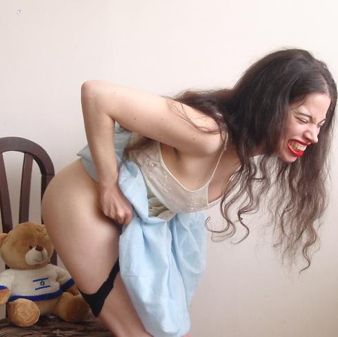 נשים משתינות בי סקס