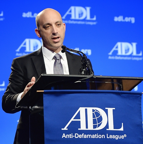 Meet ADL's new director - Jonathan Greenblatt  (Photo: ADL)
