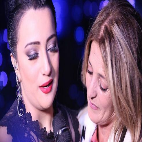 Manal Mousa on Arab Idol