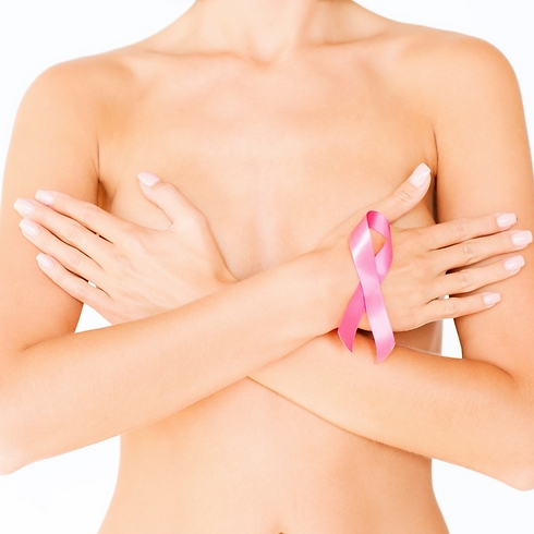 Breast cancer is the most common malignant disease among women in Israel (Photo: Shutterstock)