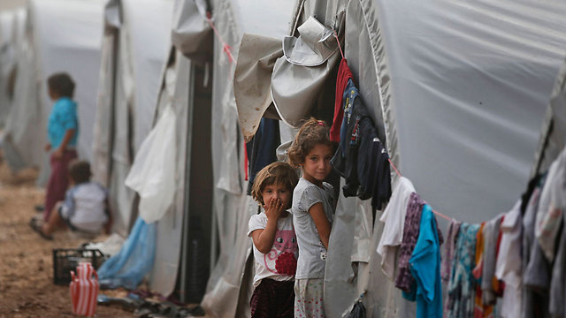 Some 3.73 million Syrians have fled the country (Photo: AP)