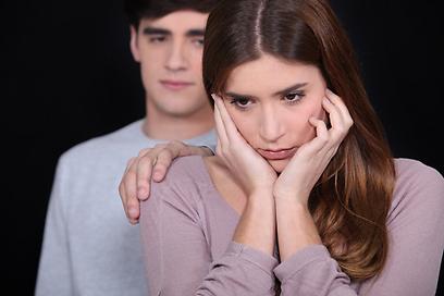במקום להתייאש, הגיע הזמן להציל את הזוגיות (צילום: shutterstock)