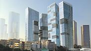הדמיה: עוזי גורדון אדריכלים ומתכנני ערים, צור וולף אדריכלי נוף