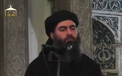 Abu Bakr al-Baghdadi: Islamic Caliphate the world over