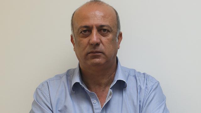 Mordechai Dahman (Photo: Atta Asiwat)