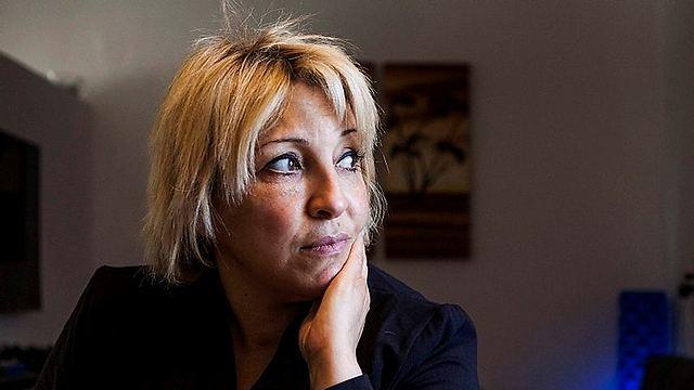 Anett Haskia, 45