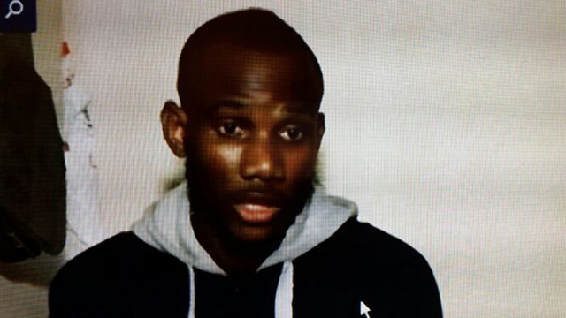 Lassana Bathily: Yohan Cohen was my friend. (Photo: Le Parisien)