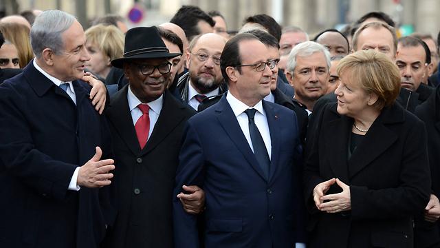 """ספק רב אם אירופה תשנה את גישתה  (צילום: חיים צח, לע""""מ)"""