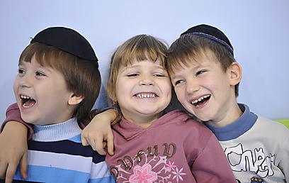 """""""כשמדברים על ישראל ועל 'מצב סוציו-אקונומי נמוך', זה גן עדן לעומת מה שקורה כאן"""" (צילום: ישראל ברדוגו)"""