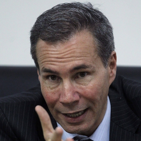 Alberto Nisman. (Photo: Reuters)