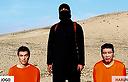 דאעש והחטופים
