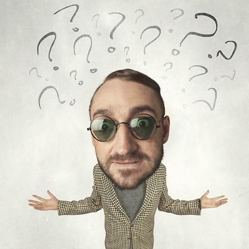 שאלה דחופה ונובעת מצורך אמיתי (צילום: shutterstock)
