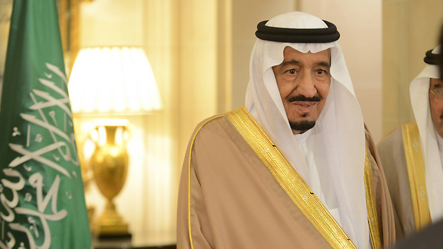 Saudi King Salman (Photo: MCT)