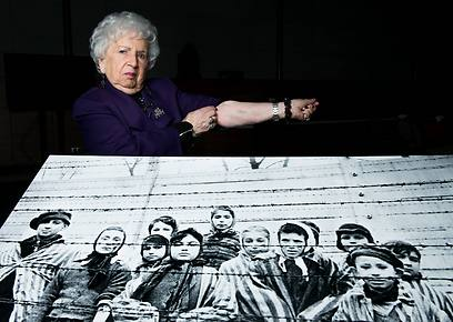 79-year-old Miriam Ziegler (Photo: Getty Images)