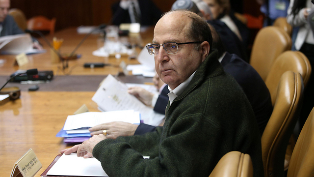 Ya'alon orders administrative detention for Jewish extremist