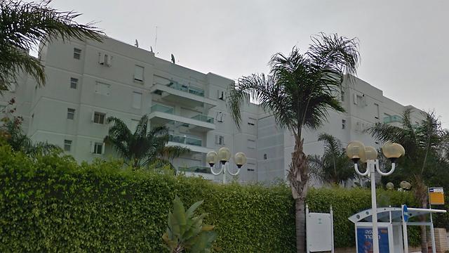 נהריה. תשואה של יותר מ-5% לדירות 3 חדרים (צילום: google street view)