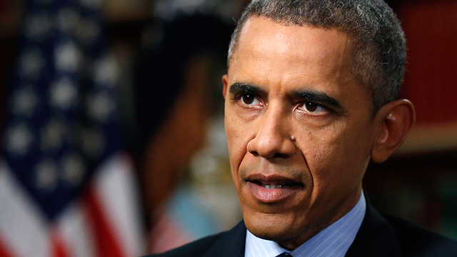 President Barack Obama. (Photo: Reuters) (Photo: Reuters)