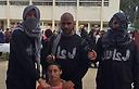 דאעש בבית ספר