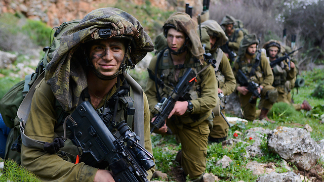IDF official: Cutting service time will harm combat readiness