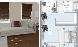 ביד חזקה: עיצוב הבית לקראת פסח
