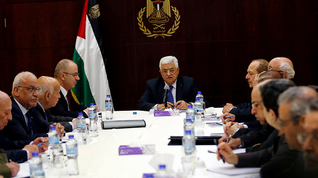 Palestinians set date for first congress in two decades