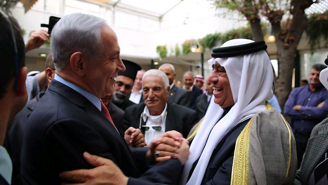 Netanyahu cancels visit to Arab city Sakhnin amid uproar from residents