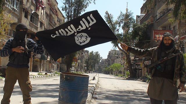 לא ניתן להכניע את דאעש ()