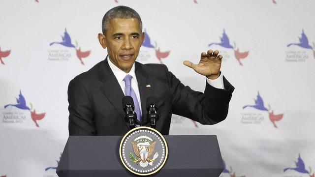 הנשיא האמריקאי, ברק אובמה. תומך נלהב של תרבות המייקרים, ודוחף אותם לקדמת הבמה (צילום: EPA)