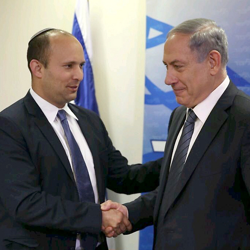 Bennett to Netanyahu: Cancel Ramadan exemptions for Palestinians